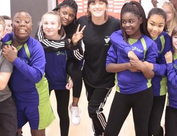 Year 9 Dance Workshop
