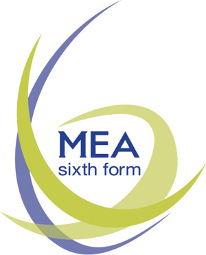 Sixth Form logo   Main one